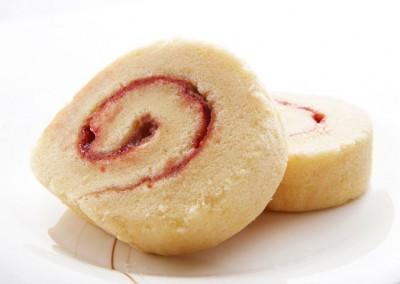 แยมโรล - เบเกอรี่อร่อยๆ จาก Puff & Pie ครัวการบินไทย